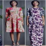 Fashion label Mohanista presents Spring Summer collection 2015 | African fashion