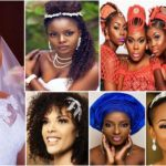 10 Wedding Hair Accessories for Black Women | Bridal Hair Accessories
