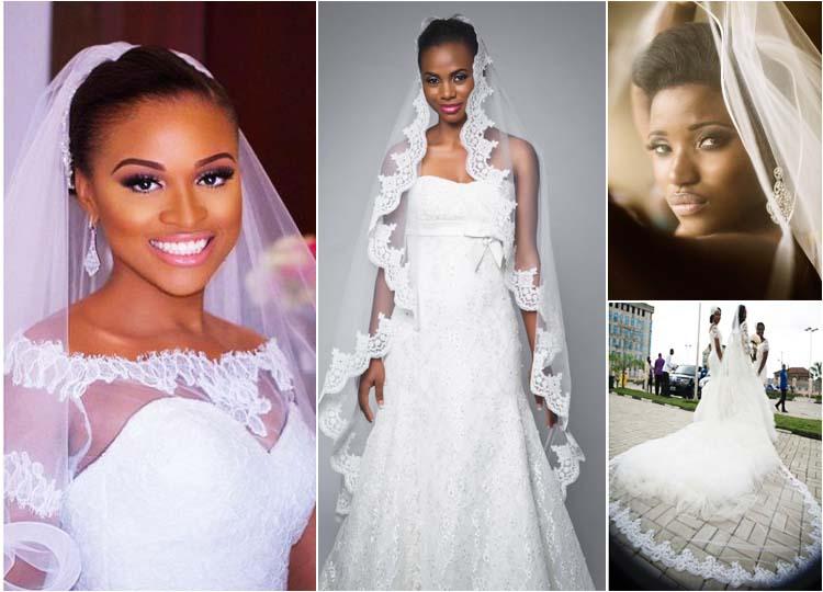 Le voile de mariée est un accessoire romantique, qui se fixe dans la  coiffure de la mariée grâce à un peigne. Vous pouvez porter un voile court  jusqu\u0027au