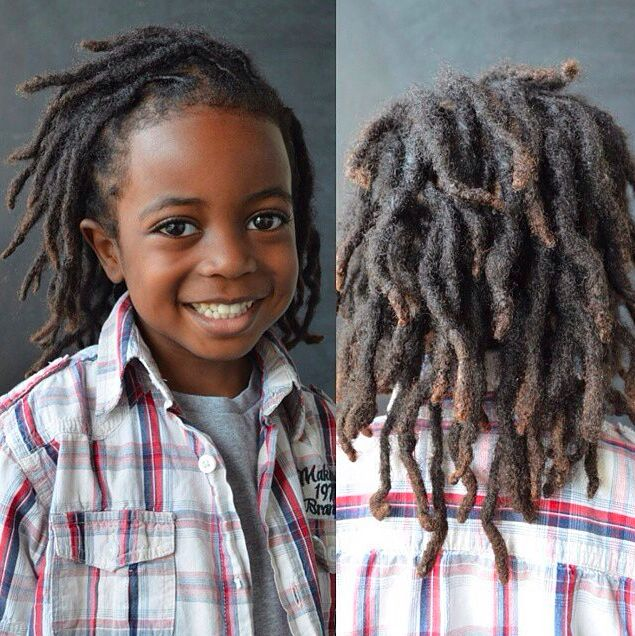 Dreadlocks Hairstyles for Black Boys | Kids hairstyles – Afroculture.net