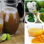 Health benefits of exotic fruits: Tamarind, soursop and mango juice