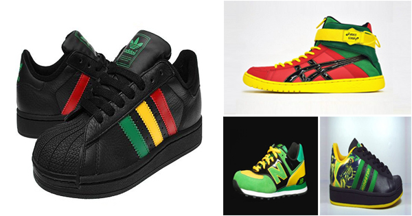 chaussures-baskets-style-reggae-dancehall
