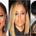 12 gorgeous Bob hairstyles for black women