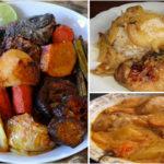 12 plats typiques du Sénégal  – Cuisine Sénégalaise.