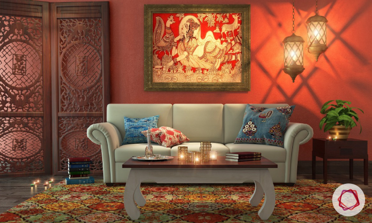 5 Ethnic Home Decor Ideas