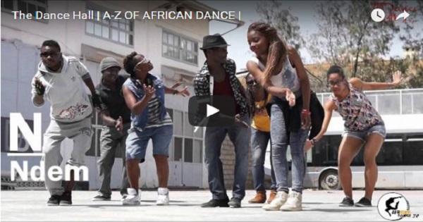 danse-africaine