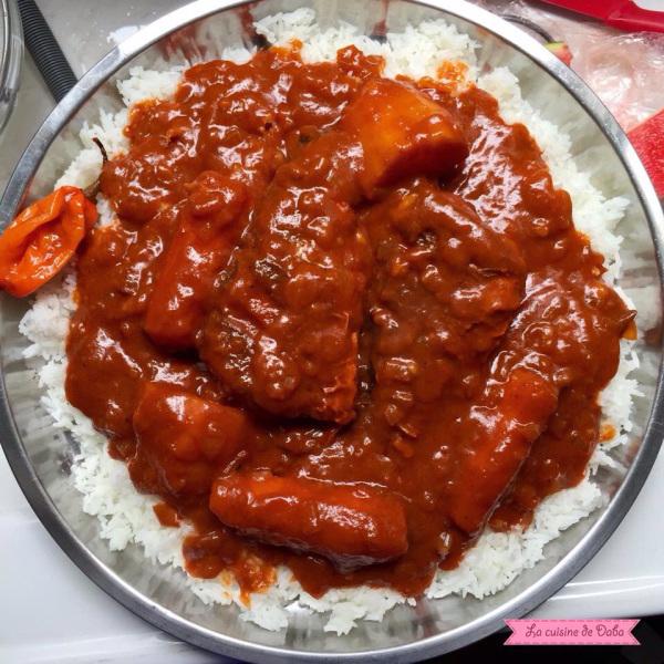 12 plats typiques du s n gal cuisine s n galaise - Recette de cuisine senegalaise ...