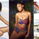 Swimwear: 14 Sexy and Beautiful Black Women in Bikini
