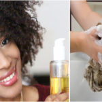 3 avantages de l'huile de Baobab pour les cheveux.