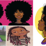 Keturah Ariel Nailah Bobo : artiste-peintre afro-américaine.