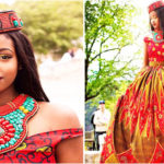 Mode africaine : la collection « crowned » de la marque Queen E.