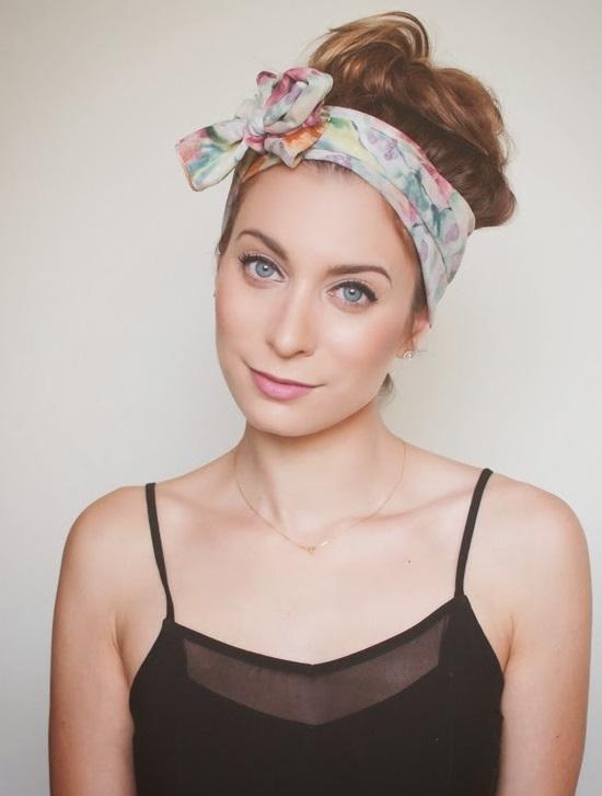 noeud-papillon-foulard