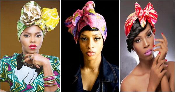 nouer-foulard-turban-style-bow-tie-noeud-papillon