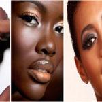5 problèmes de maquillage des femmes noires et métisses.
