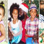 Super Papa : 10 hommes noirs super craquants avec leurs enfants.