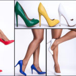 Colorful High Heels | Women's Shoes