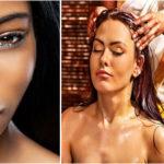 4 bienfaits de l'huile de Moringa pour les cheveux.
