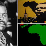 Marcus Garvey : leader du mouvement Back to Africa & panafricaniste.