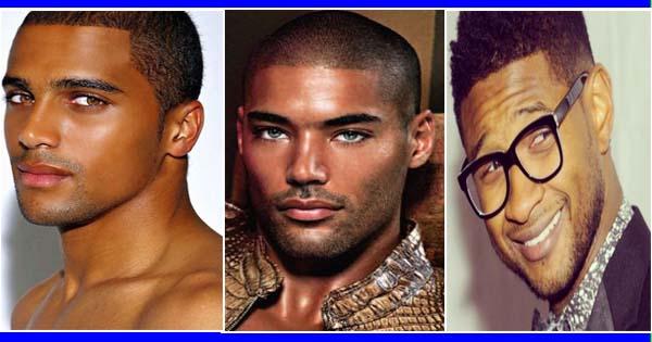 Style barbe de 3 jours homme noir m tis - Barbe homme noir ...