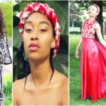 Chiromani: Maori and Comorian traditional clothings