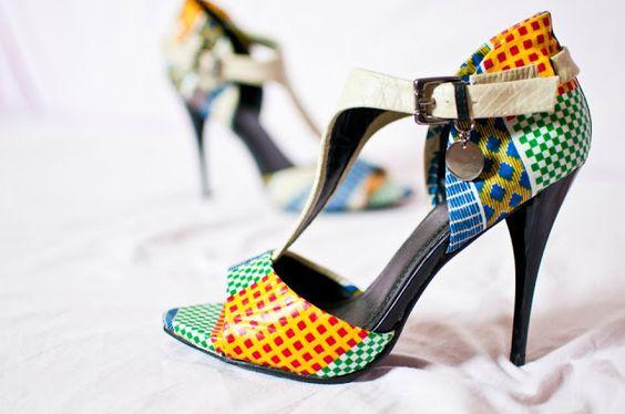 Vous pouvez porter ses chaussures en ville ou lors d\u0027une soirée, avec un  joli jean ou une robe éclatante. À vous d\u0027être imaginative, et de  personnaliser