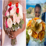Flowers and Wedding bouquets for a successful African wedding