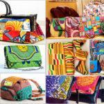 Sacs et pochettes en tissu africain | Mode ethnique.