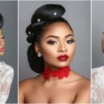 Wedding Hairstyles for black women by Charis Hair