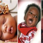 12 bébés à croquer – so cute !