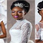 6 coiffures de mariage | Femme noire & métisse