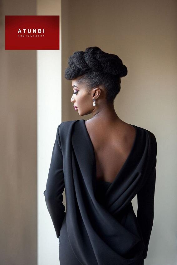 coiffure pour mari e cheveux cr pus inspiration charis hair. Black Bedroom Furniture Sets. Home Design Ideas