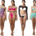 Women's Swimwear | GSaints Swimwear