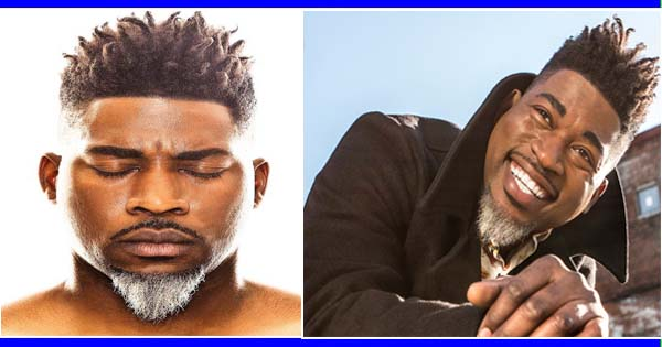 Barbe van dyke homme noir m tis - Barbe homme noir ...
