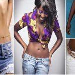 BIN BIN ou BAYA : les colliers de l'amour à l'africaine