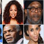 10 célébrités noires qui ont réussi tard. À 30, 40 ou 50 ans.