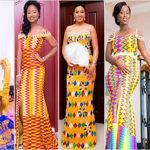 Robes de Soirée – Robe de Mariée | Tenue africaine