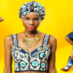 "African fashion: ""Capsule Makoko"" collection by Autumn Adeigbo"