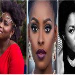 17 célébrités ghanéennes magnifiques avec leurs cheveux naturels