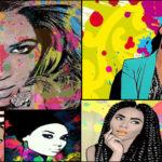 Ngouane Willem : artiste-peintre camerounais | Art au Cameroun