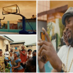 Documentaire sur Serge Ibaka «  Son Of The Congo »