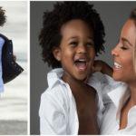 Mode : le fils de Ciara et de Future devient modèle pour Gap