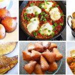 Tour d'horizon des petits-déjeuners africains populaires