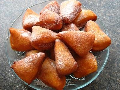 Popular African breakfasts – Afroculture net