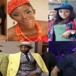 12 célébrités nigérianes qui se ressemblent tellement