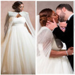 Magical Wedding : Serena Williams & Alexis Ohanian
