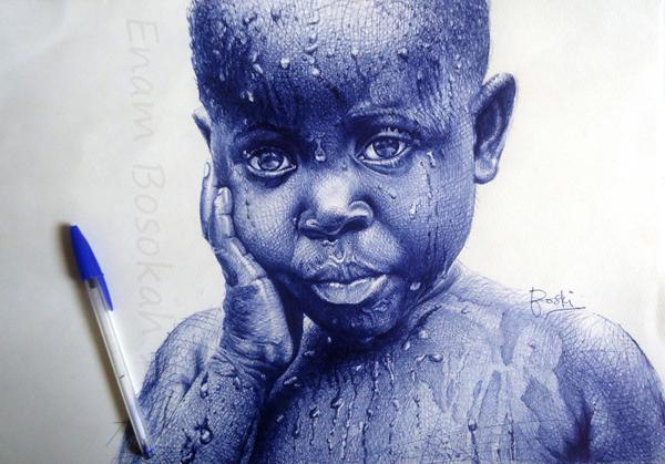 enam_bosokah peintre africain pen art ghana (19)