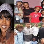 La chanteuse Lauryn Hill et ses 6 enfants | Famille Nombreuse