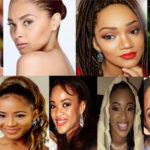 Les 22 plus belles femmes de footballeurs africains | Épouses footballeurs