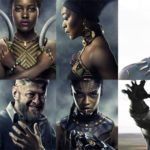 Le film « Black Panther » cartonne au box-office américain et international