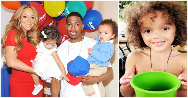 Celebrity Baby Names inspired by African countries